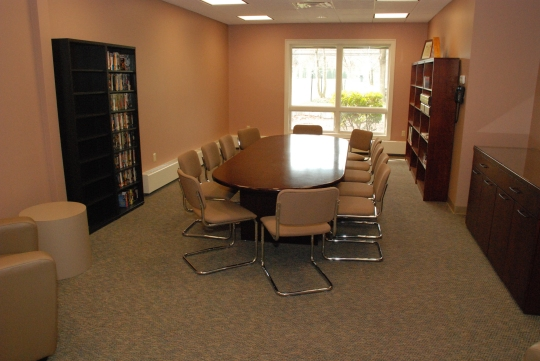 library room photo